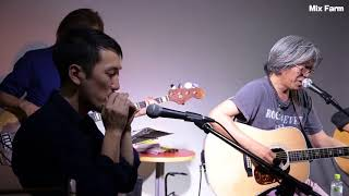 Date: September 29, 2017 Place: Com.Cafe 音倉 Players: 長井オサム/...