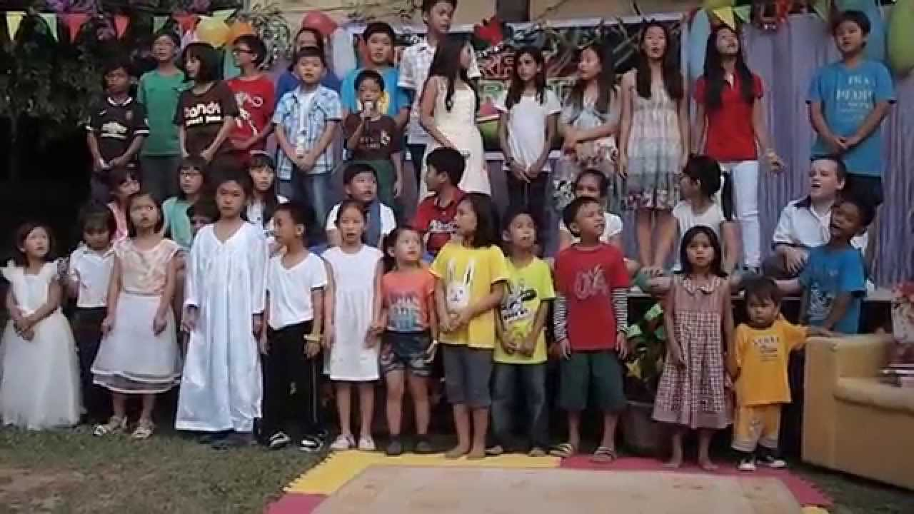 Super, Duper Christmas with Jesus This Year! - YouTube