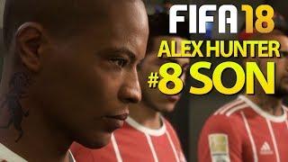 FIFA 18 ALEX HUNTER #8: SON BÖLÜM