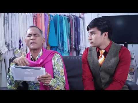 Promo drama Papa Nak Menantu TV3