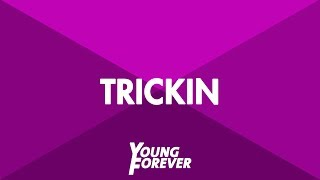 "Young Thug x Future x Nicki Minaj Type Beat ""Trickin"" (Prod. By Young Forever)"