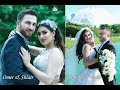 Wedding of Omer & Shlair - Sabah & Wala / Koma Tarek Shexani - Part 1