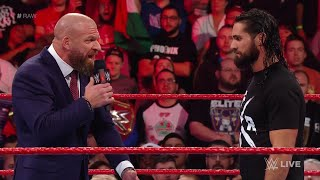 NoDQ Live: 1/28/19 WWE RAW full review, highlights, reactions thumbnail