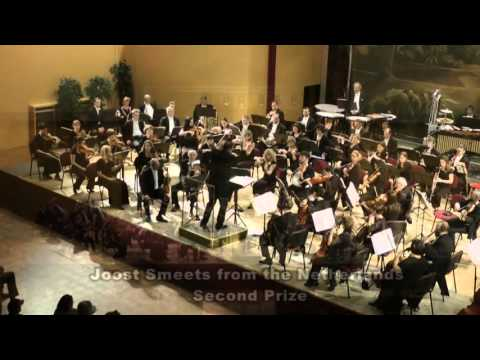 Antal Doráti International Conducting Competition 2015