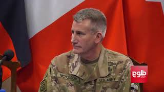 US Envoy Stresses Need For Peace Talks In Afghanistan