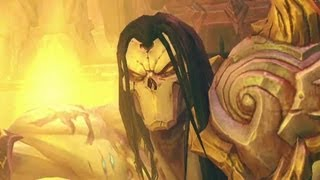Darksiders II - Death Lives Trailer
