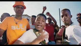 Mapara A Jazz - John Vuli Gate [Feat Ntosh Gazi & Colano] (Official Music Video)