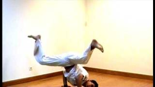 Spot Commercial Capoeira mp3