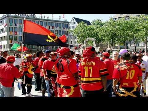 अंगोला एक कमाल का देश || Amazing fact about Angola in Hindi