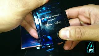 Cristiano Ronaldo Legacy Private Edition Mens Fragrance (Review)