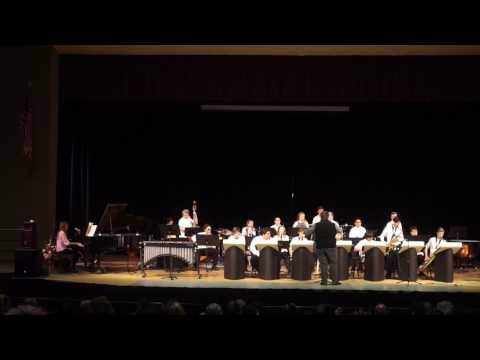 In the Mood - Skinner Jazz Band