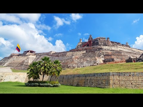 Viking Oceans: South America & the Caribbean Itinerary