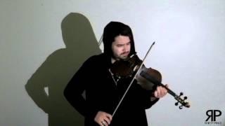 Adele - Hello (Rhett Price violin remix)