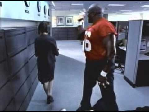 terry tate commercial