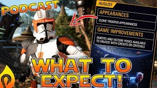 Star Wars Battlefront 2 - Clone Trooper Skins Are On The Way!