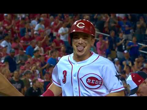 "Cincinnati Reds 2019 Hype | ""Last One"" 