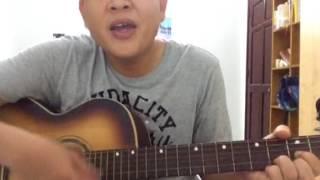 Ngã Tư Đường - guitar cover