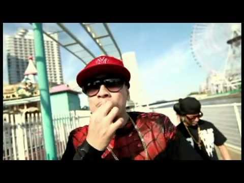 Thai Hip Hop Underground mixtape.flv