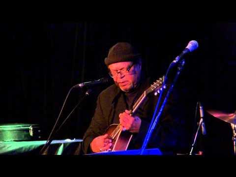 Harrison Kennedy - Moanin Bones - Live at Hugh's Room
