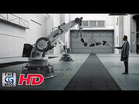 "CGI & VFX Spots : ""Asics - MetaRun"" - by Onur Senturk"