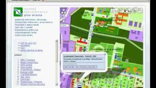 Internetowy Plan Starachowic