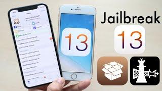 NEW Jailbreak iOS 13 On iPhone, iPad, iPod! (All iOS 13 Versions)