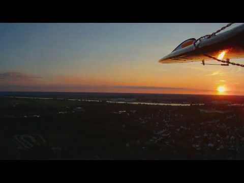 Jacobs University Bremen - Aerial Video
