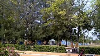 Simpang Lima Purwodadi Jawa Tengah