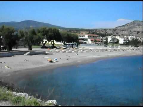 Kamari Beach Hotel Rhodes