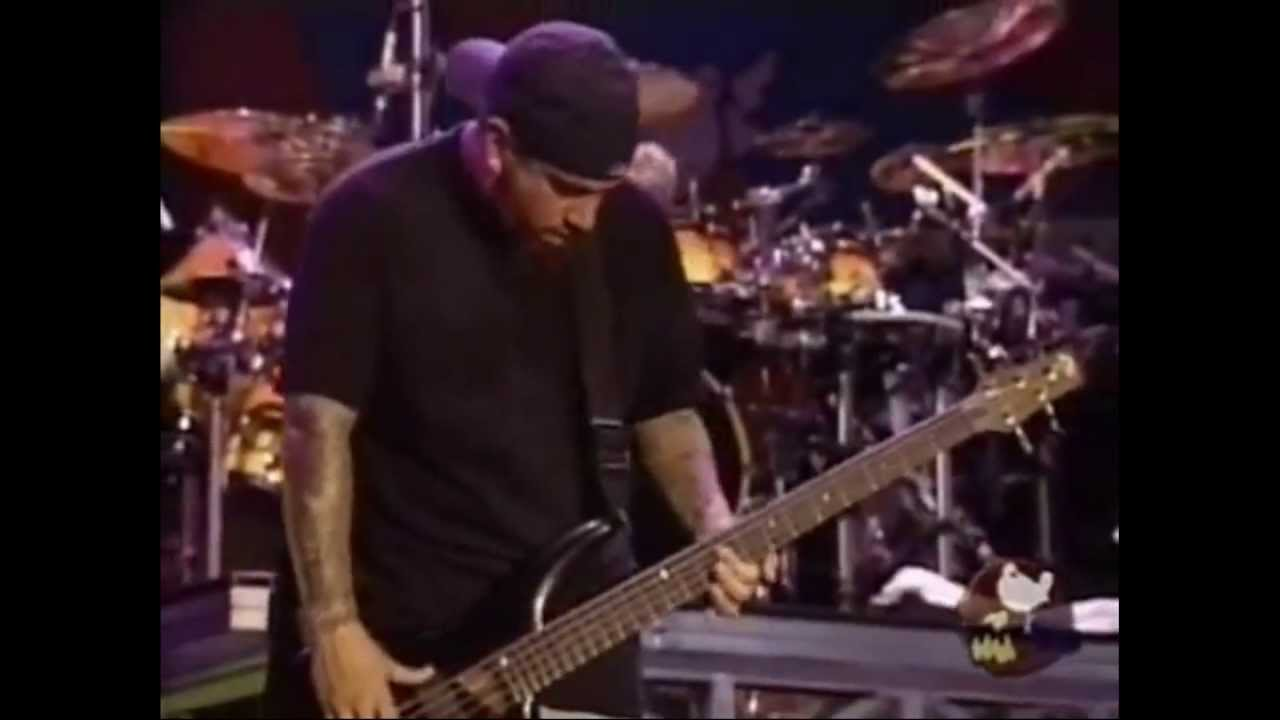 korn 39 s fieldy being awesome at bass hd 1080p youtube. Black Bedroom Furniture Sets. Home Design Ideas