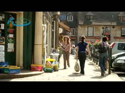 Uppingham, Rutland - Historic Market Town