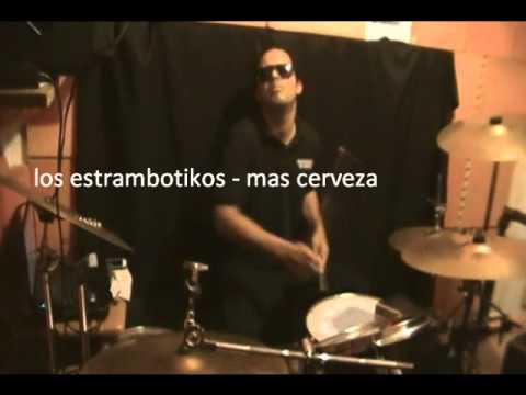 rock en espanol drum cover mix 1 nelo baterista youtube. Black Bedroom Furniture Sets. Home Design Ideas