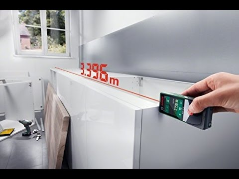 Bosch Plr 25 Laser Entfernungsmesser Test : Thimhh bosch plr 50 c laser entfernungsmesser testbericht