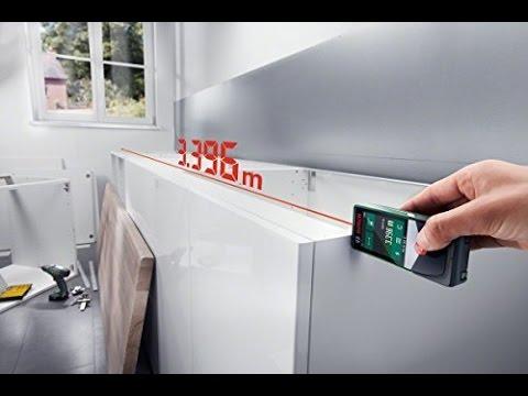 Bosch Entfernungsmesser Glm 50 C Test : Thimhh bosch plr 50 c laser entfernungsmesser testbericht