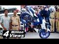 Police Protection - Stunt Show - Krishna Matt Udupi