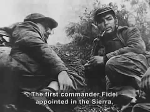 Fidel Castro The Untold Story Documentary