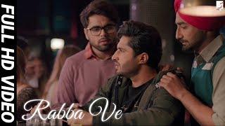 Rabba Ve | B Praak | High End Yaariyan | Full Hd Video Song |
