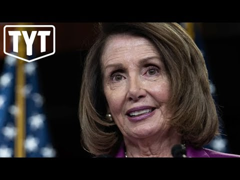 Congress Gives Progressives A HUGE Win