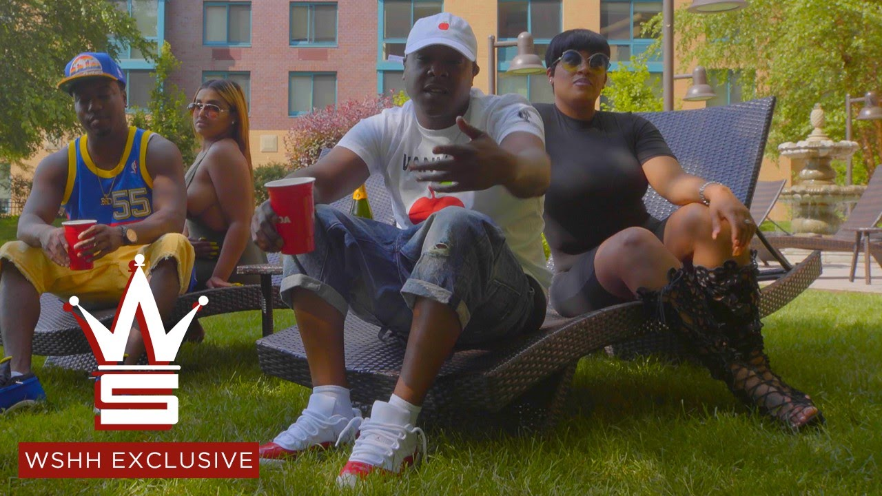 "Jadakiss - ""Oui"" Remix [ft. Nino Man] (OFFICIAL VIDEO)"