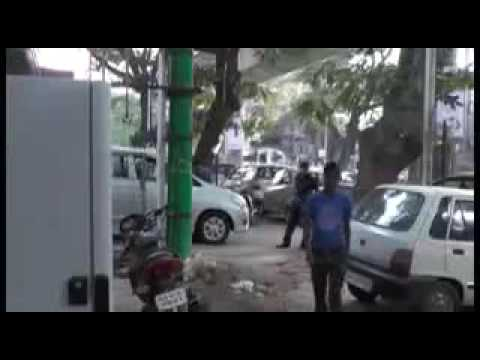 Fridge of kindness in bangalore -must watch