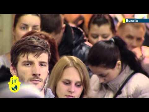 Volgograd Suicide Bombings: At least 14 killed in trolleybus bombing on 30 December