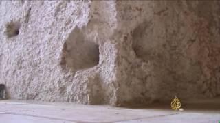 ما الذي خططه اليهود للمصلى المرواني؟
