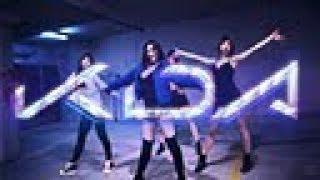 YoungDanceCrew·【KDA POP STAR】dance cover (league of legends英雄联盟)