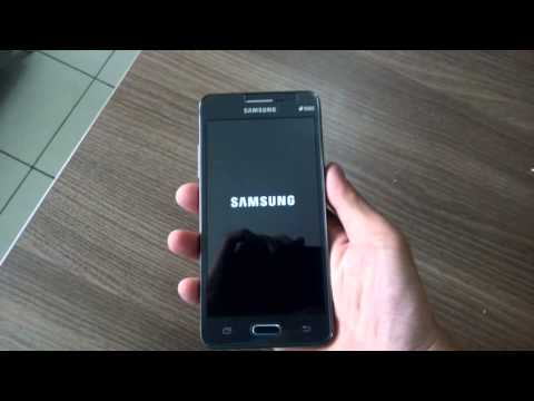 Cara Factory Reset Password & Install Ulang Android Samsung Grand Prime