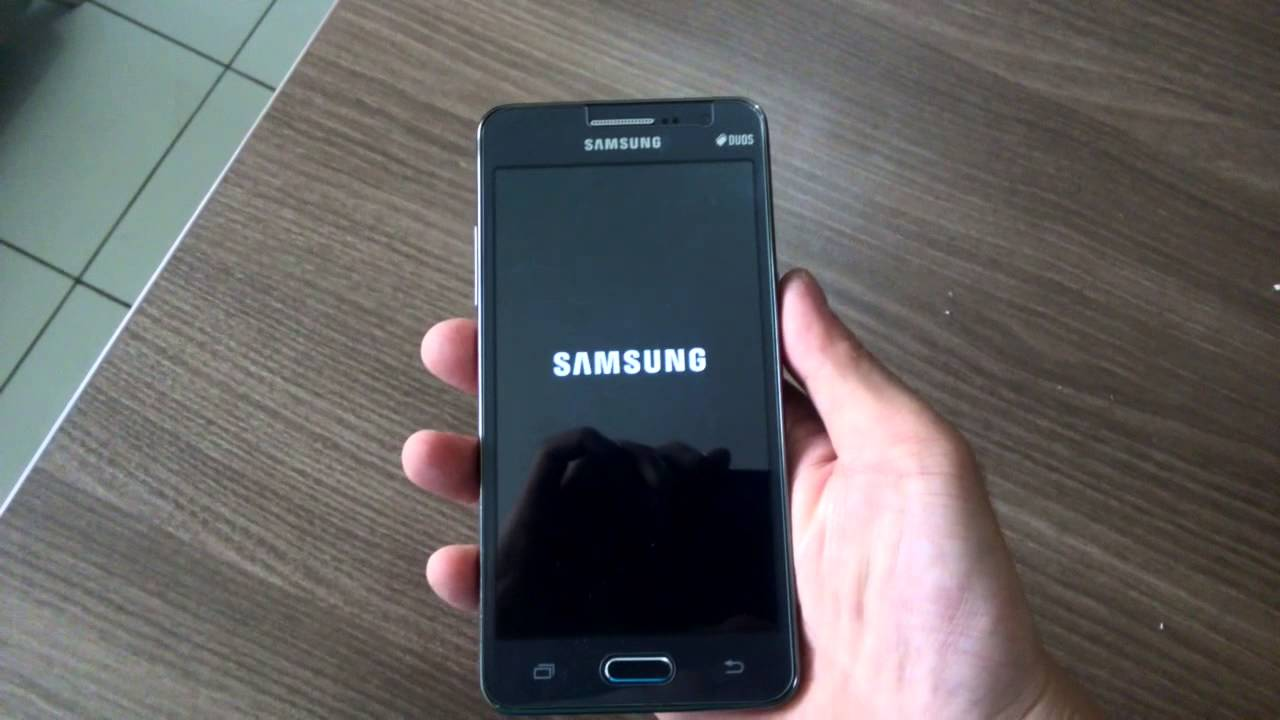 Cara Factory Reset Password & Install Ulang Android Samsung Grand ...