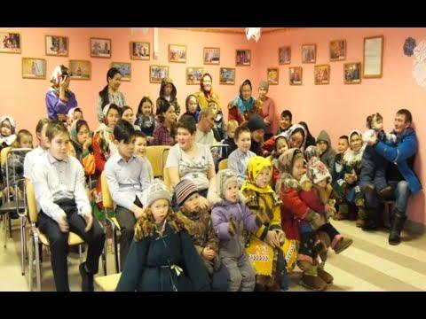 «РН-Юганскнефтегаз» подарил новогодний праздник детям