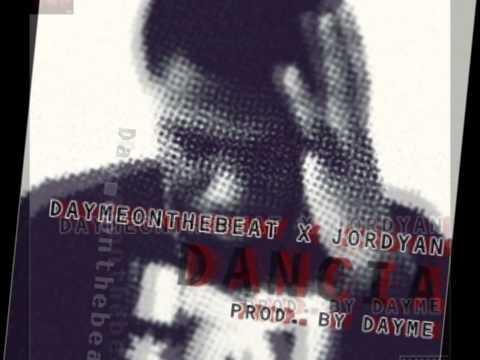 Dancia- Jordyan (Prod. By Daymeonthebeat)