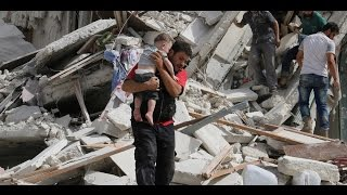 ستديو الآن 29-09-2016 | هذه حلب اليوم: لا غذاء ولا دواء ولا أكفان