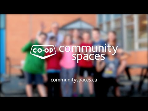 Co-op Community Spaces | Calgary School Project (Full)