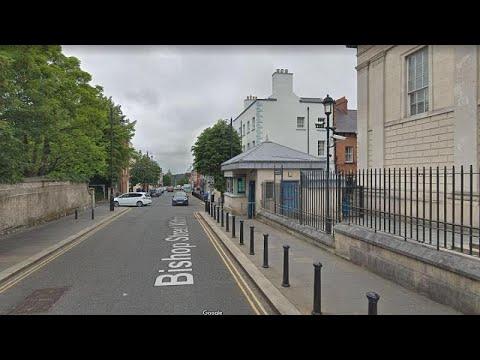 لا إصابات في انفجار سيارة ملغومة في لندنديري بأيرلندا الشمالية…  - نشر قبل 40 دقيقة
